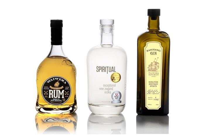 Beverage & Bottles