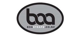 BOA Straps