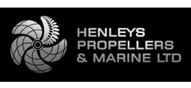Henleys Propellers & Marine