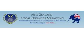 NZ Local Business Marketing