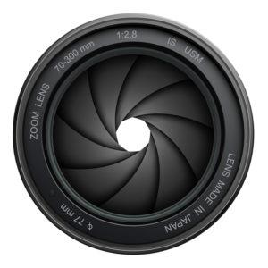 Understanding Camera - Aperture 1