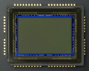 Understanding Camera - Sensor 1
