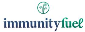 Immunity Fuel